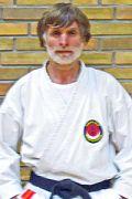 Albert-Karategi