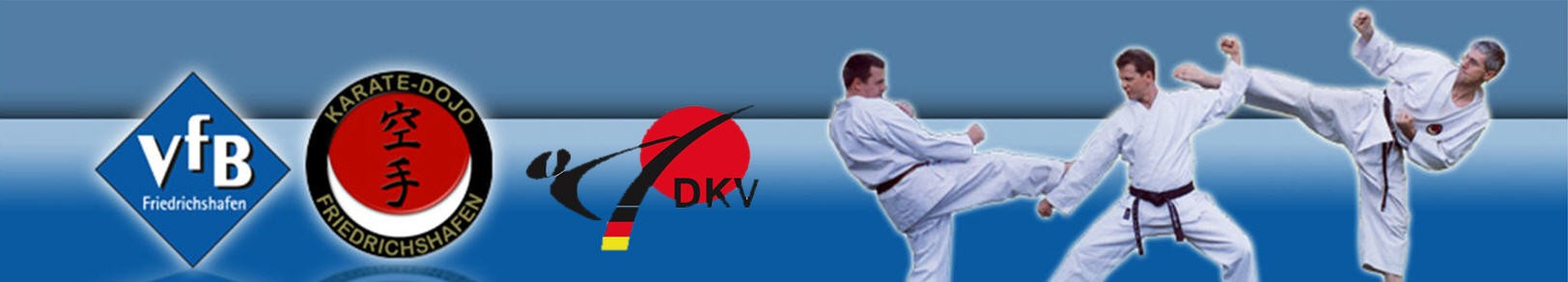 Karate Dojo Friedrichshafen
